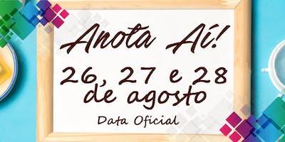 Experience Cake Art Nordeste 2019