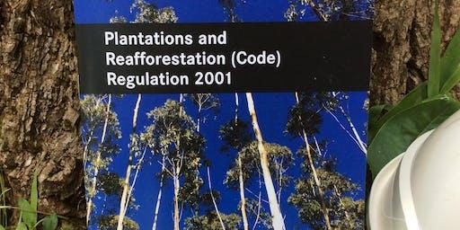 Timber Plantations Wollongbar Masterclass