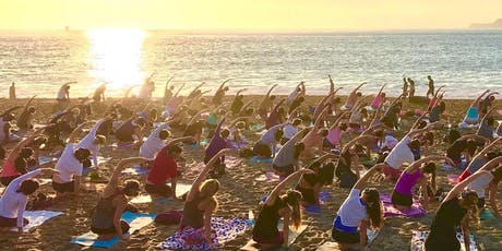 Sunday Zen Yoga with Julianne tickets