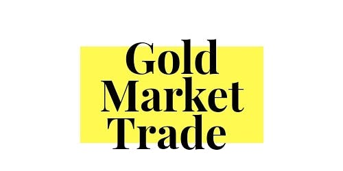 Gold Market Trade - Business Partner And Strategy