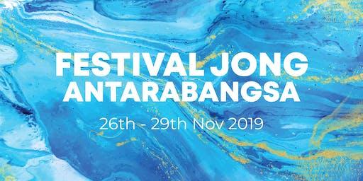 Festival Jong Antarabangsa