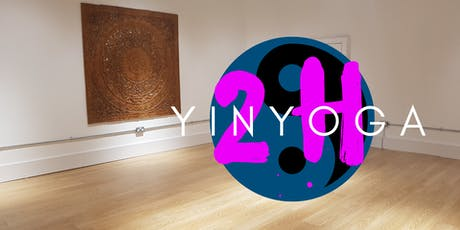 2-Hours Ae Yin Yoga in Stirling! tickets