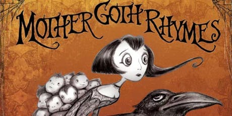 An Evening with Mother Goth  tickets
