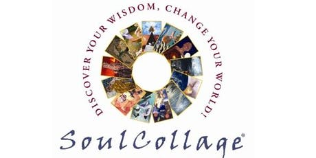 SoulCollage®  ~ Discover Your Wisdom. Change Your World.™ tickets