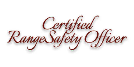 NRA Certified Range Safety Officer Course  November 9, 2019 tickets