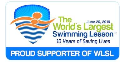 Worlds Largest Swim Lesson East Park