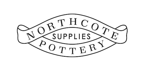 HEIDE X NORTHCOTE POTTERY SUPPLIES - ANGELA BRENNAN: SURFACE, PATTERN & ABSTRACTION