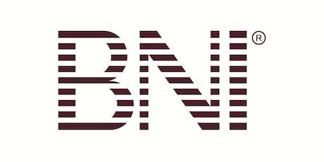 BNI Diamond - Visitor Registration 09.07.2019 tickets