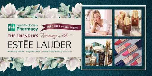 An Evening With Estee Lauder