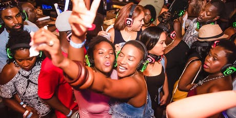 Silent Noise @ Elixir Orlando Powered by Hpnotiq  tickets