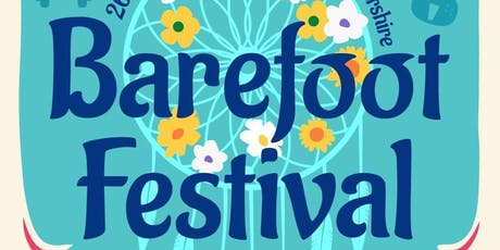Barefoot Festival tickets
