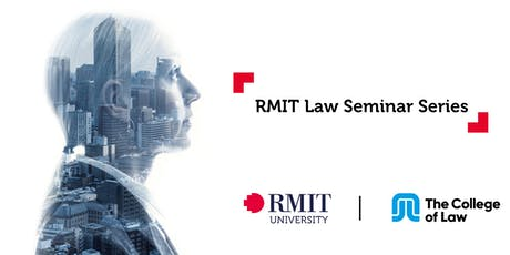 RMIT Law Seminar Series - Shortlisted: Women, Diversity, the US Supreme Court and Beyond tickets