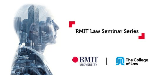 RMIT Law Seminar Series - Shortlisted: Women, Diversity, the US Supreme Court and Beyond