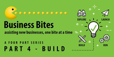 Business Bites Workshop 4 - Build