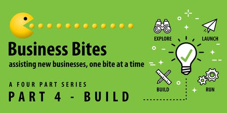 Business Bites Workshop 4 - Build tickets