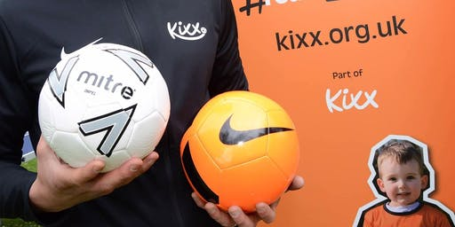 Becoming a Kixx Football Academy Franchise Owner