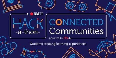 RMIT ITS Hack-a-Thon 2019 tickets