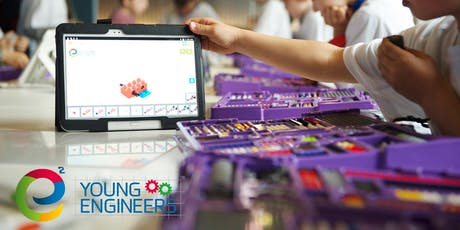 LEGO-ROBOTICS Workshop for Kids- 6 to 14 yrs at Erin Mills Town Center! tickets