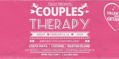 Couples Therapy Cruise