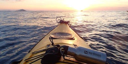 Komodo Islands Information Night - 15 Spots Available