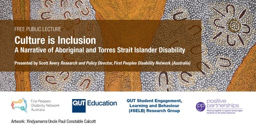 Culture is Inclusion - A Narrative of Aboriginal and Torres Strait Islander Disability