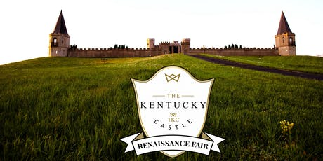 Day 1 - The Ultimate Kentucky Castle Renaissance Experience  tickets