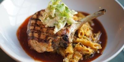 Jersey City Restaurant Week