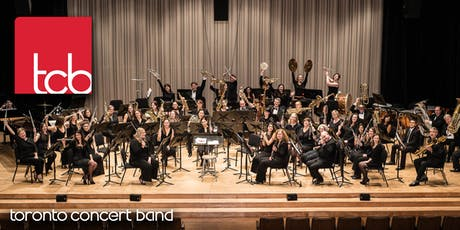 Toronto Concert Band at Glenn Gould Studio tickets