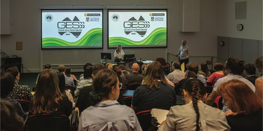 Geological Society of Australia Earth Sciences Student Symposium 2019, Western Australia (GESSS-WA)