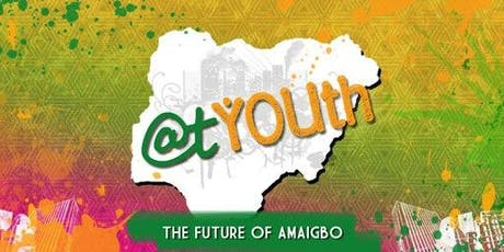 Amaigbo Youth 2019: Convention Registration tickets