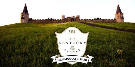 Day 1 - The Kentucky Castle Renaissance Faire  tickets
