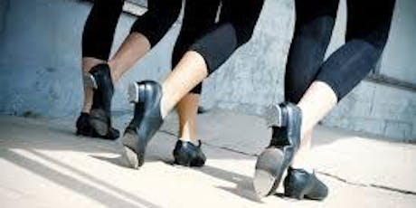 Adult Tap Lessons tickets