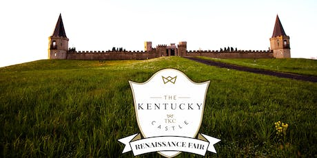 Day 1 - The Renaissance Luncheon @ The Kentucky Castle tickets