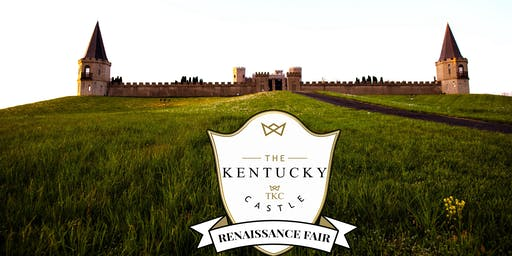 Day 1 - The Renaissance Luncheon @ The Kentucky Castle