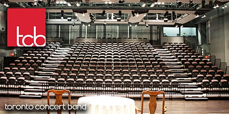 Toronto Concert Band at Daniels Spectrum tickets