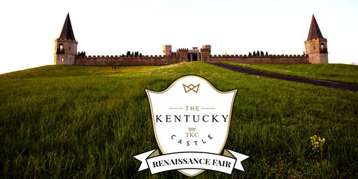 Day 2 - The Kentucky Castle Renaissance Faire