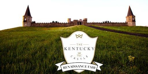 Day 3 - The Kentucky Castle Renaissance Faire