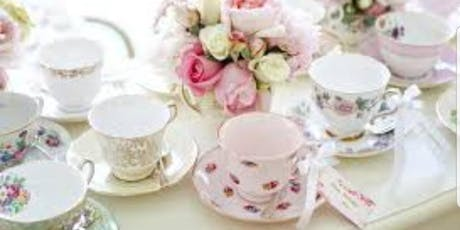 Mother's and Daughter's Tea tickets