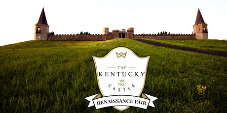 Day 2 - The Ultimate Kentucky Castle Renaissance Experience  tickets