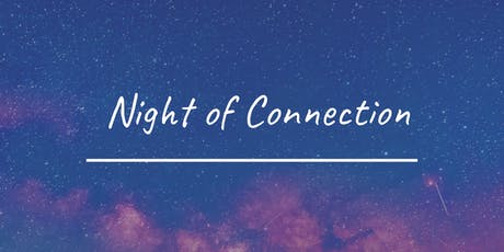 Night of Connection tickets