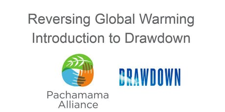 Reversing Global Warming - An Introduction to Project Drawdown billets