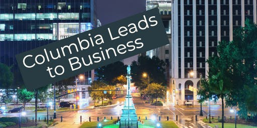 Columbia Leads to Business Networking Group