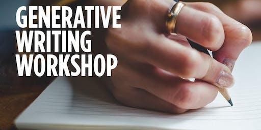 Generative Writing Workshop