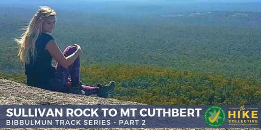 Bibbulmun Track Series Part 2 - Sullivan Rock To Mt Cuthbert