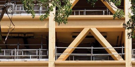 Talks + Workshop I Timber Renaissance billets