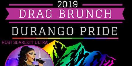 Durango Pride Brunch tickets