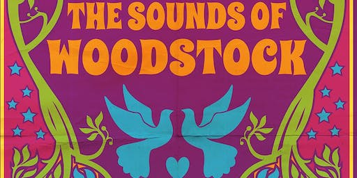 The Sounds Of Woodstock