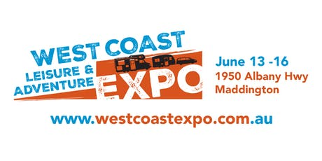 2019 West Coast Leisure & Adventure Expo tickets