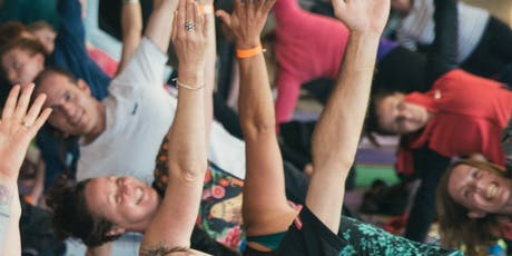 Yoga Day, Evening Immersion Adelaide Hills tickets