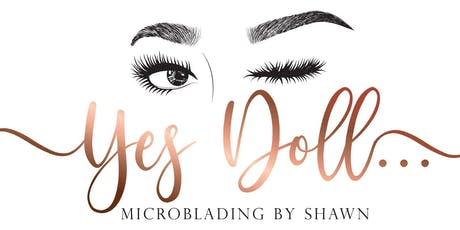 2 Day Fundamentals of Microblading Training Course tickets